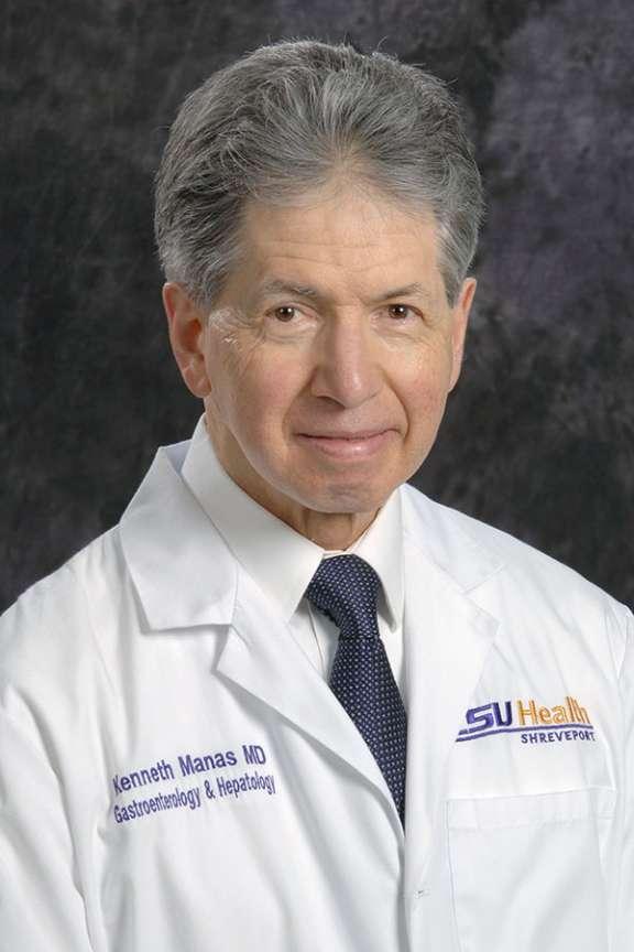 Kenneth J. Manas, MD