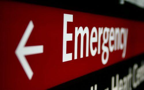 Emergency – Trauma Center