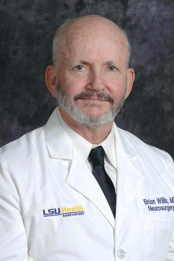 Brian Willis, MD, FAANS, FACS